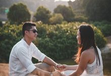 Casual Couple Photography (Joshua and Natalie) by TLGraphy