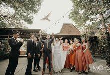The Wedding of Rizky & Intan by MORS Wedding