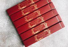 Fadhilla & Army by Pandangan Pertama Gift Boutique