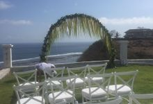 Wedding Kiki & Olivier by Nagisa Bali