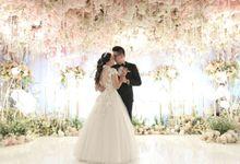 Leroy & Dwi Wedding by DESPRO Organizer