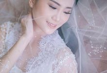 Wedding of Natalia and Juan by Sorelle Robes