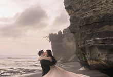 Bali - Jhony & Susan by Avena Photograph
