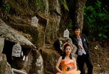 Benny & Sylvia Pre Wedding by Experia Photography