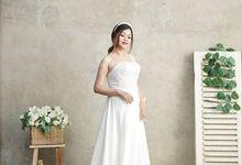 Alexandra Natasya by ANa Bride