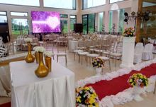 Elegant Civil Wedding in Club Ananda, Batangas by ALTUZ events