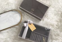 VS - The Wedding of Versace & Shierly by Silverjoy Gift