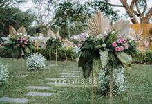 Rustic Decoration by kembaliDESA