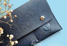 Dompet Travel Kancing by Kejora Gift & Souvenir