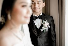Wedding of Jiemi & Lucia by Photography by Danang Nugroho