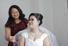 Wedding Fanli & Ruth by Charis Production