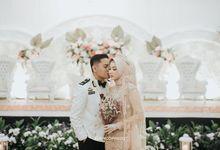 RIFKA & ALFIAN WEDDING by Seserahan Indonesia