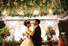 Kevin & Florencia by Fairmont Jakarta