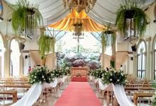 Enchanting Palazzo Verde Las Piñas by ALTUZ events