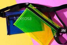 PLASTICA by Tuberosa Souvenir