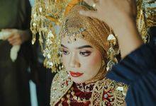 Wedding Anzul & Sanusi - 26 Oct 2019 by Moment Kapturer Organizer