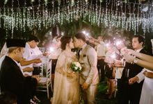 Elita & Jihan by Astagina Resort Villa & Spa Bali