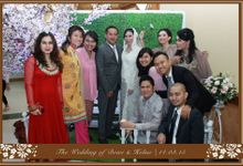 The Wedding of Dewi & Helmi by Kalandra Gallery