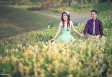 Alfin & Eveline Prewedding by Reemark Photographica