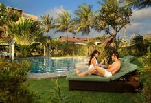 Pool by Kokonut Suites Hotel