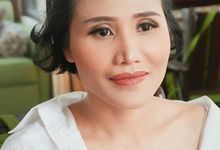 Makeup and Hair by Beauty Room Bali