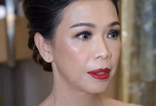 Mature Makeup  Mom of Bride/Groom by EstherKwanmua