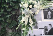 Wedding Marsya & Ibnu by Gempita Deco