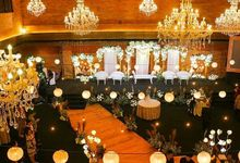 MARIO NADIA WEDDING by United Grand Hall