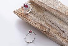 Precious Stone by THE PALACE Jeweler