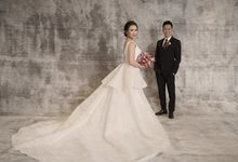 Aaron Wileen Wedding by Sisca Zh