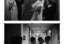 The Wedding Of Anto Huang & Elisa Sunjaya by ID Organizer