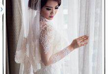 real customers by Aurelle House of Brides