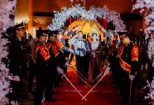 Wedding Prama & Yunita by Aston Denpasar Hotel & Convention Center