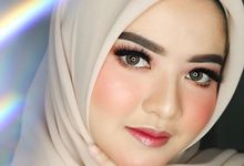 My makeup touch by Avend Makeup