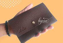 Dompet Amplop dan Kartu by Kejora Gift & Souvenir