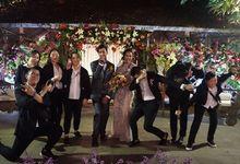 The Wedding Of Asyief & Rindu Dara by ID Organizer