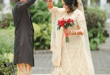 Aysha & Farha by Kasun Shanaka Photography
