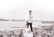 Widya & welly by apriliophoto