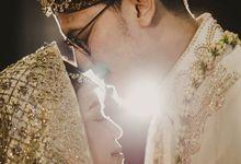 The Wedding of Aldila & Aldio by Chandani Weddings