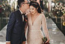 Teo Inggrid Wedding by Sisca Zh
