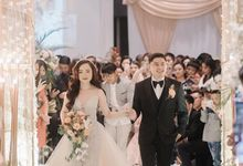 The Wedding Frenky & Penny by Avena Photograph