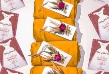 Bridesmaid by Brides Hampers