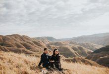 Adi & Kresentia by RYM.Photography