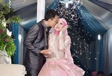 rias pengantin di karawang by DELLIO MAKE UP