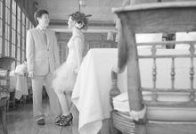 Prewedding by Crystal Glam