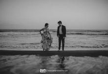 Oky & Cindy by RYM.Photography