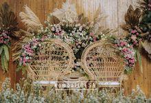 Rustic Decoration by kembaliDESA