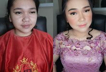 Makeup By Marel by Marel Make Up Artist