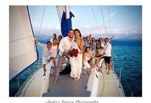 PUERTO VALLARTA WEDDINGS  by www.andresbarriaphotography.com