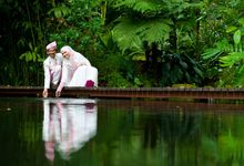 WEDDING FITRI AND FARIHA by Opa Pakar Photography